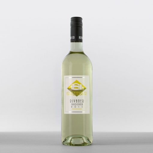 Rivaner Qualitätswein trocken