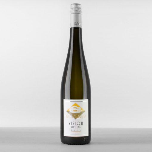 Riesling VISION 2015 Qualitätswein trocken