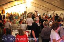 An Tagen wie diesen .... Weinfest 2013 - Weingut Kreutzenberger